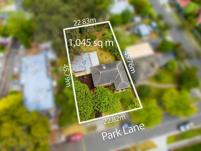 14 Park Lane, Croydon, Vic 3136