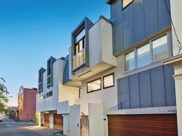 24b Dow Street, South Melbourne, Vic 3205