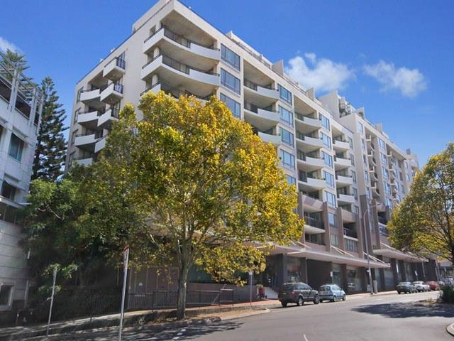 71/313 Crown Street, Wollongong, NSW 2500