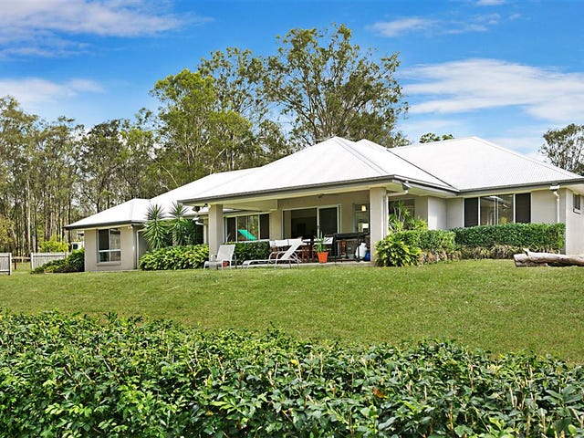 151 Condamine Drive, Logan Village, Qld 4207