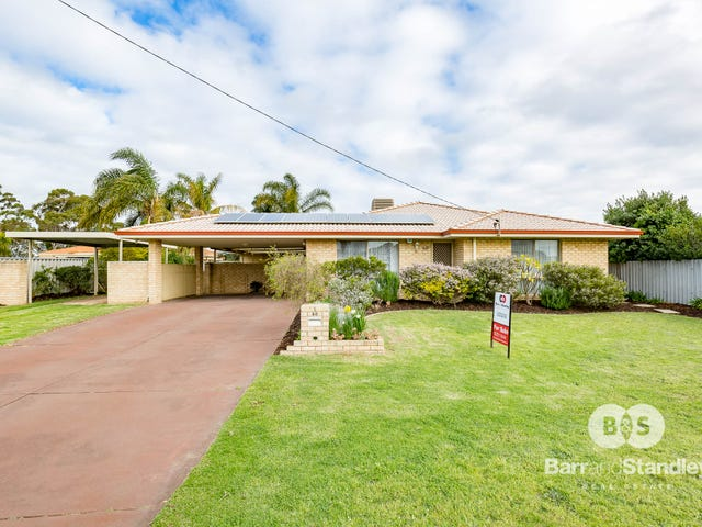 60 Perkins Avenue, East Bunbury, WA 6230