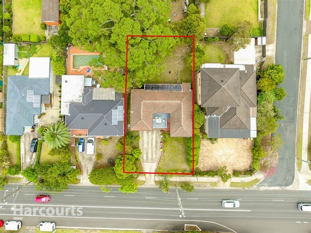 114 Jenkins Road, Carlingford, NSW 2118