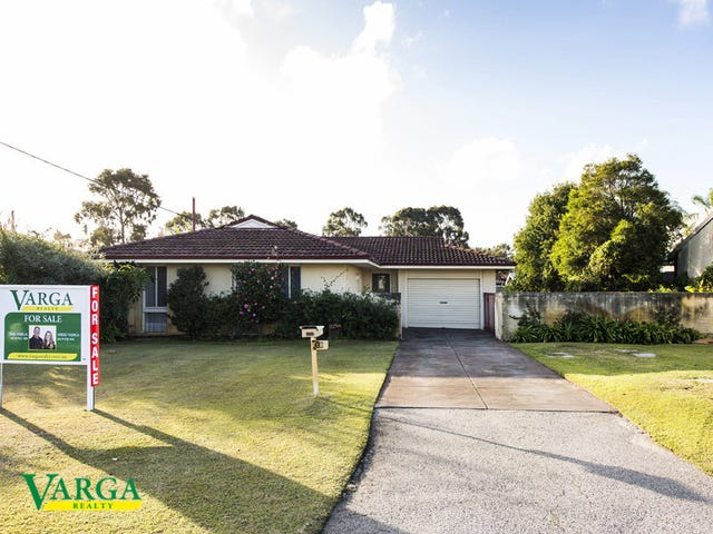 12 Silvertop Terrace, Willetton, WA 6155