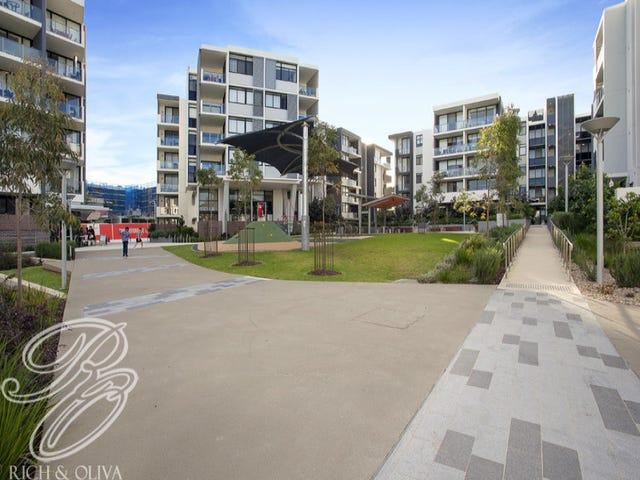 "P.06 (lot 101)""Aspec Charlotte Street, Campsie, NSW 2194"