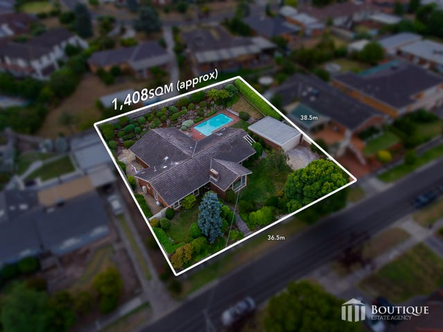 15 Surrey Road, Dandenong North, Vic 3175