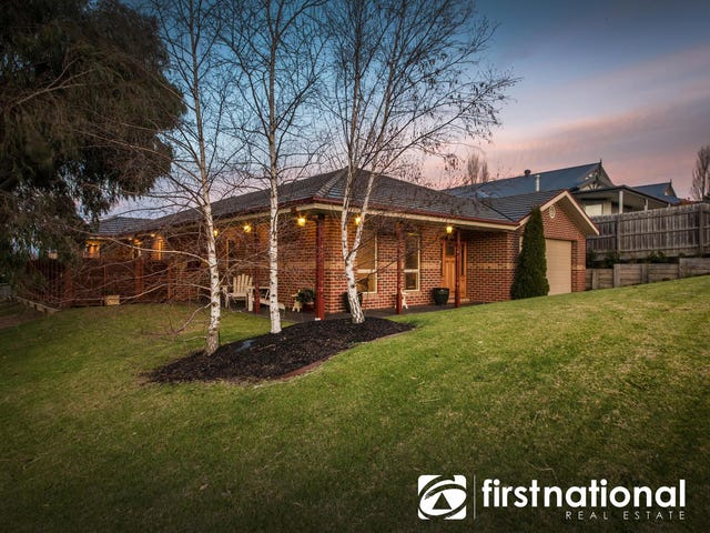 56 Jefferson Road, Garfield, Vic 3814