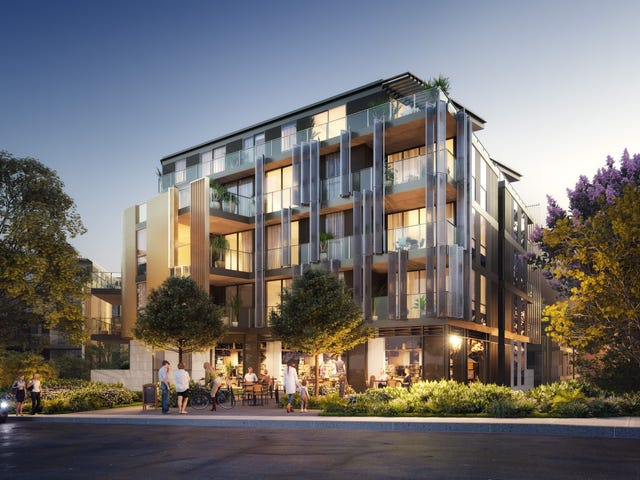 2 - 8  Pymble Avenue, Pymble, NSW 2073