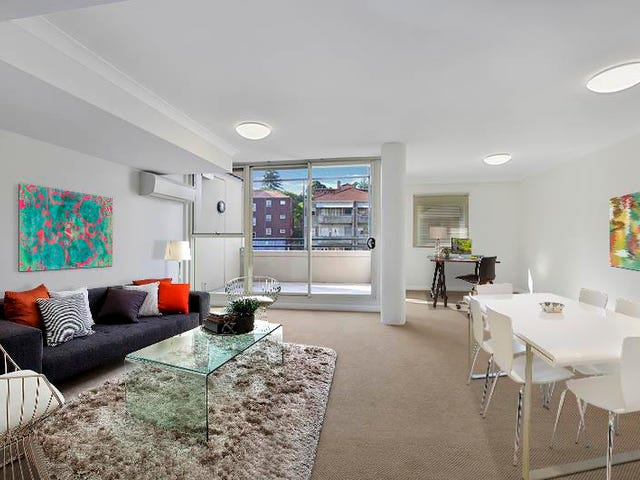 1027/161 New South Head Road, Edgecliff, NSW 2027