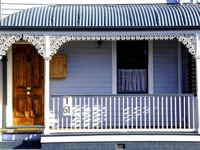 61 Smith St, North Hobart, Tas 7000