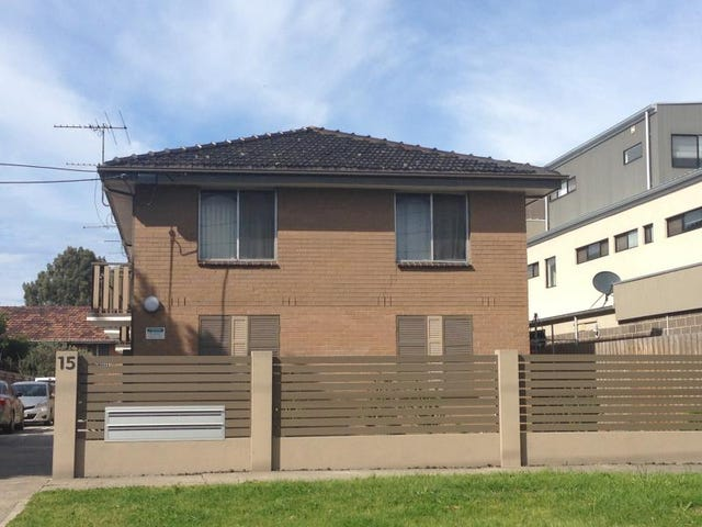 2/15 Beaumont Pde, West Footscray, Vic 3012
