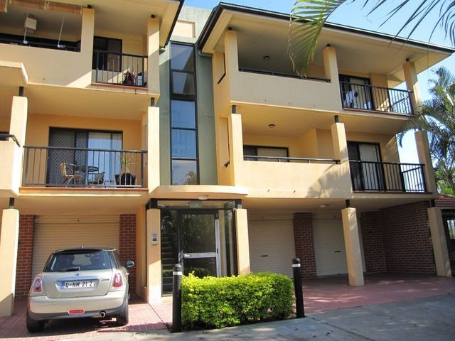 1/18 Whitley Street, Mount Gravatt East, Qld 4122