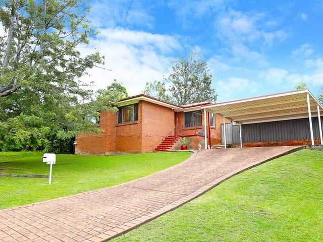 8 Monaro Place, Emu Plains, NSW 2750