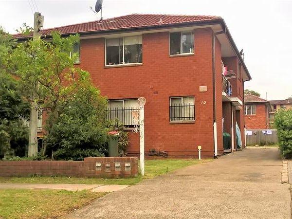 3/10 Collimore Avenue, Liverpool, NSW 2170