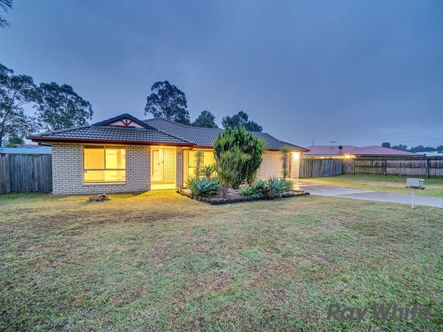 59 McKerrow Crescent, Goodna, Qld 4300