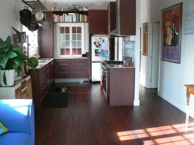29 Garrick Terrace, Herston, Qld 4006