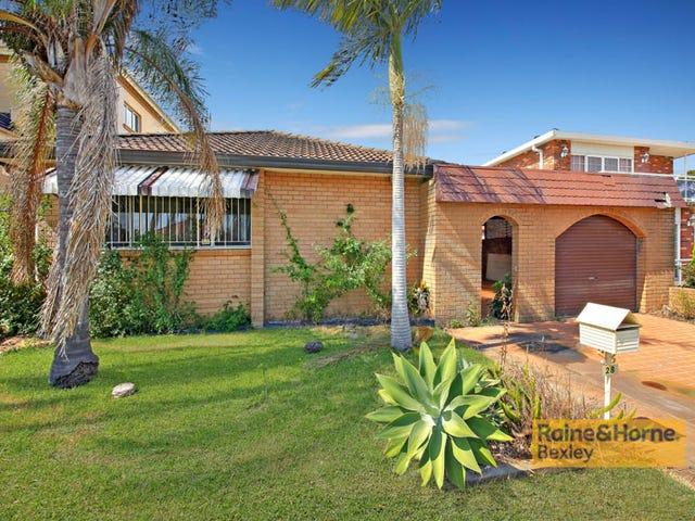28 CARRINGTON ST, Bexley, NSW 2207
