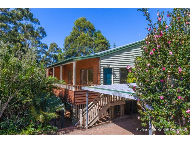 35 Magnetic Drive, Tamborine Mountain, Qld 4272