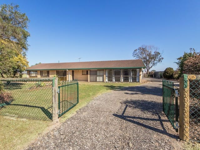 1185 Ipswich Boonah Road, Peak Crossing, Qld 4306