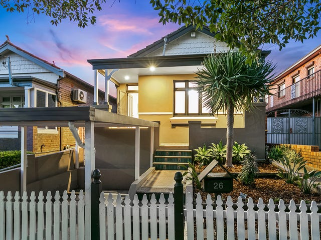 26 Connecticut Avenue, Five Dock, NSW 2046