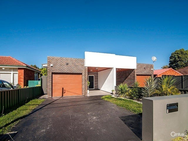 1 Harford Avenue, East Hills, NSW 2213