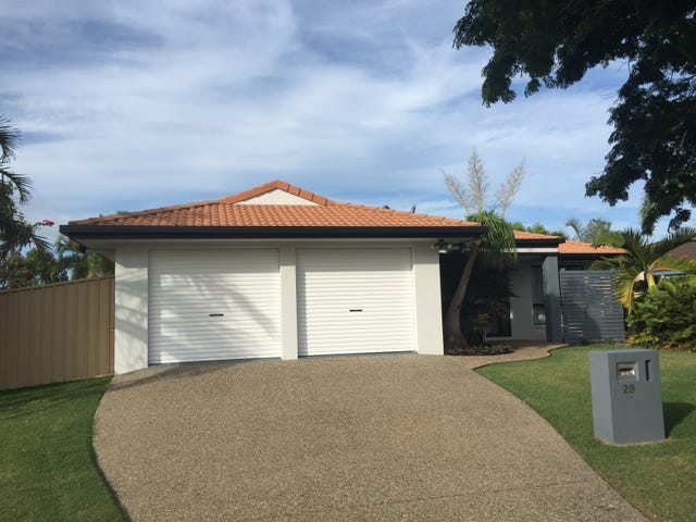 29 Antarctic street, Yeppoon, Qld 4703