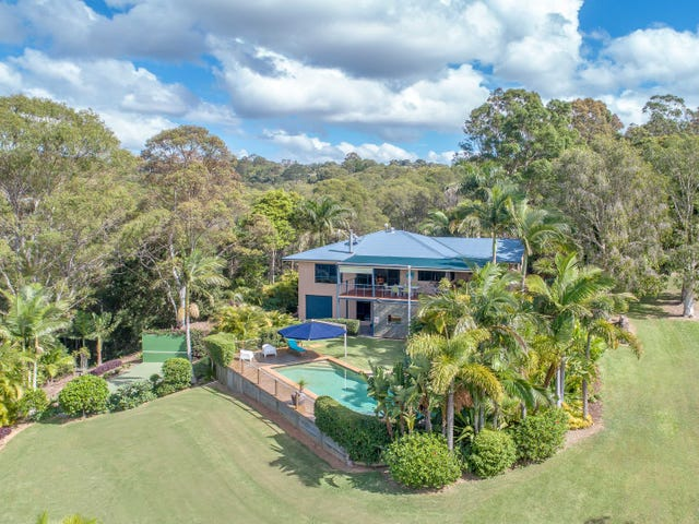 108 Tallowwood Place, Black Mountain, Qld 4563