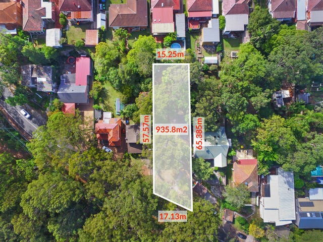 9 Pidding Road, Ryde, NSW 2112