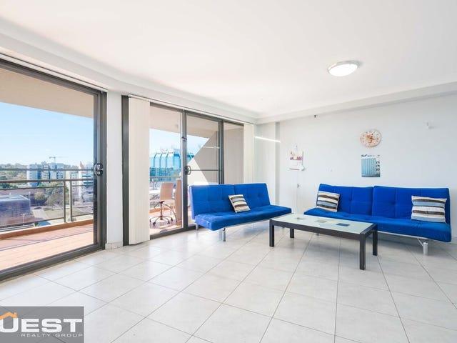 49/3 Fetherstone Street, Bankstown, NSW 2200