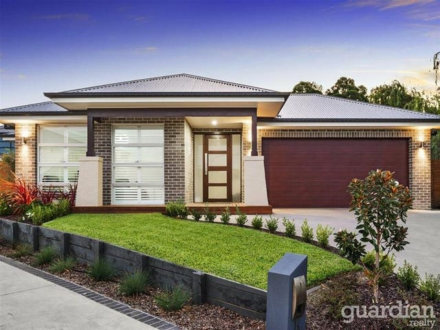 18 Janan Close, Kellyville, NSW 2155