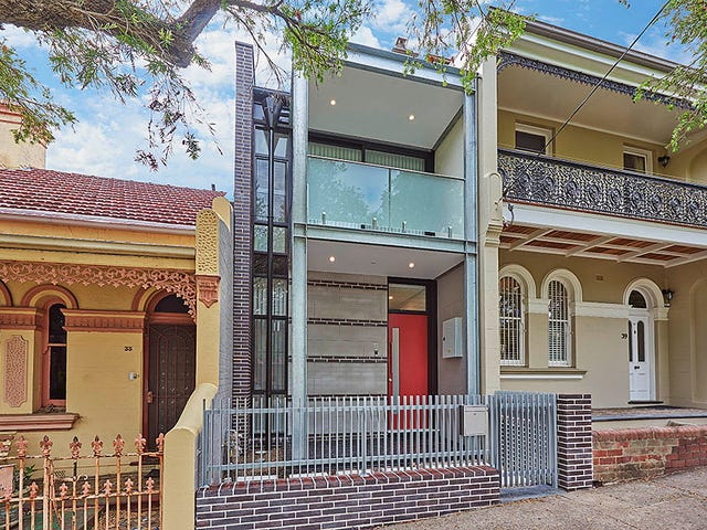 37 Lincoln Street, Stanmore, NSW 2048