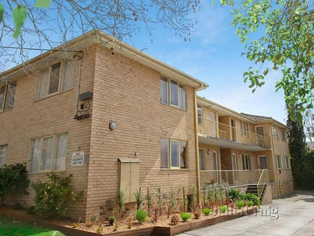 3/13 Glenvale Road, Glen Iris, Vic 3146