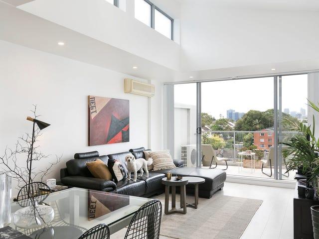 604/1-3 Larkin Street, Camperdown, NSW 2050