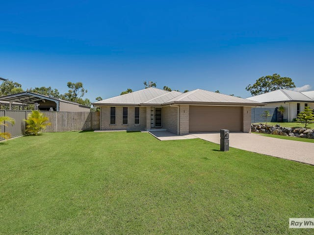 7 Plum Tree Close, Taranganba, Qld 4703