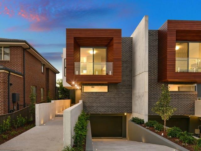 1/1B Wellbank Street, Concord, NSW 2137