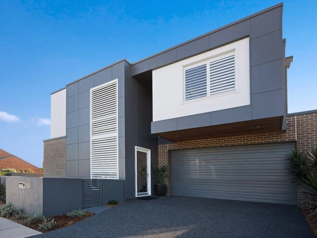 16 Llewellyn Street, Merewether, NSW 2291