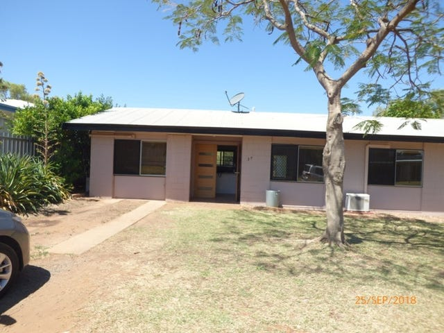37 Jacobsen Crs, Mount Isa, Qld 4825