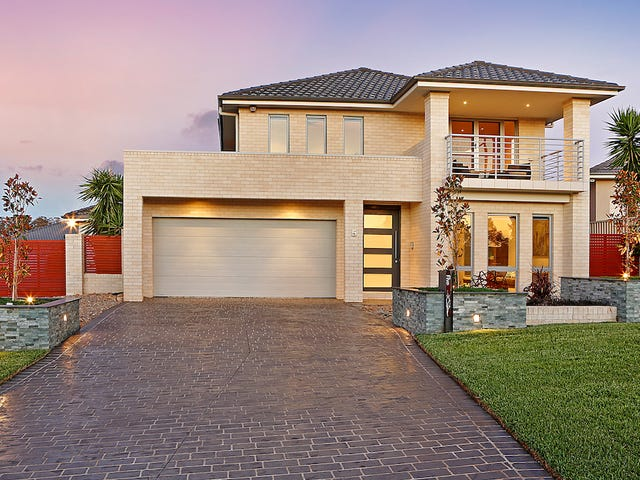 5 Homestead Court, Harrington Park, NSW 2567