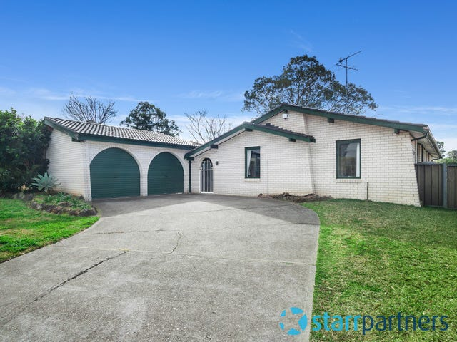 9 Charles Todd Crescent, Werrington County, NSW 2747