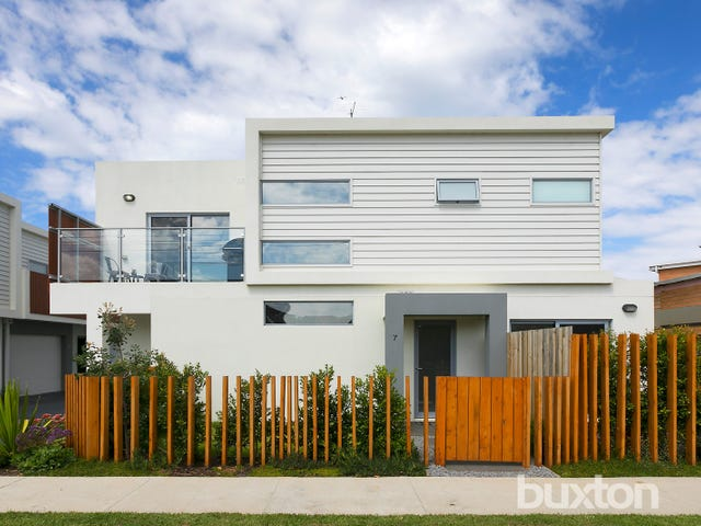 7/183 Beach Road, Mordialloc, Vic 3195