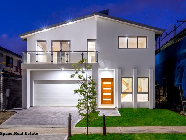 Lot 305 Gallipoli Drive, Edmondson Park, NSW 2174