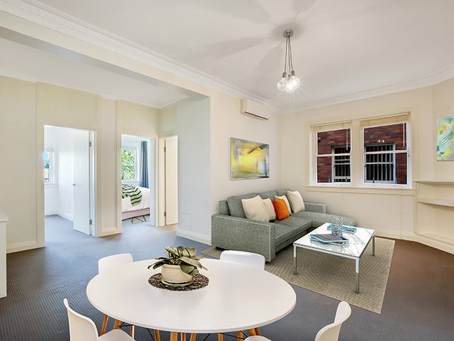 3/524 New South Head Road, Double Bay, NSW 2028