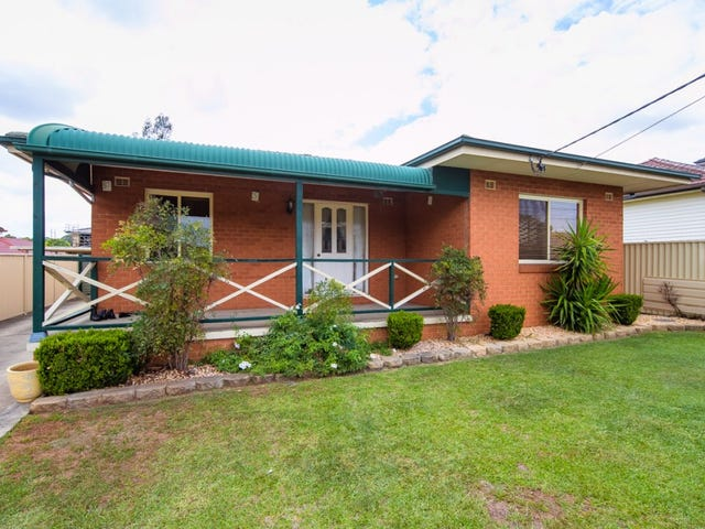 16 Berkeley Street, South Wentworthville, NSW 2145