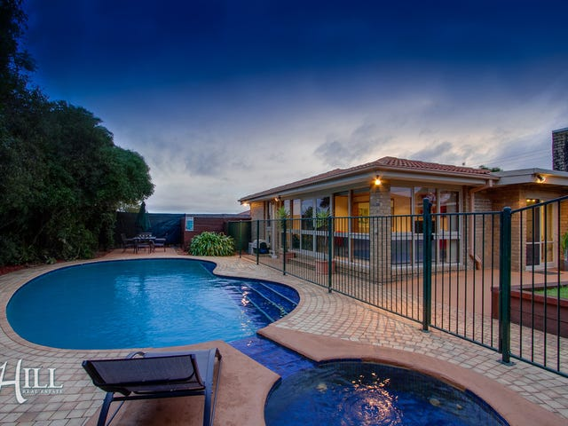 36 Radleigh Drive, Wheelers Hill, Vic 3150
