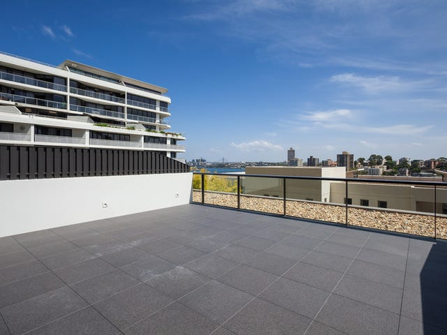 88 Alfred Street, Milsons Point, NSW 2061
