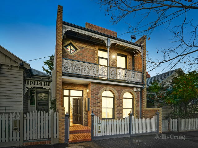 34 Fenwick Street, Clifton Hill, Vic 3068