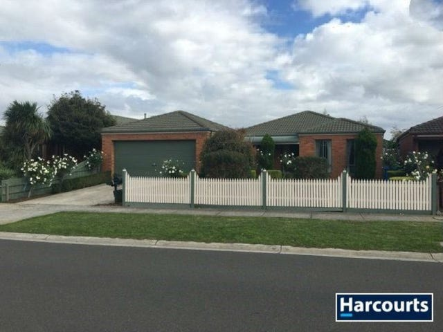15 Glenn Erin Way, Berwick, Vic 3806
