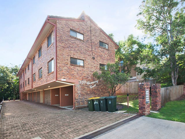 1/139 Central Avenue, Indooroopilly, Qld 4068