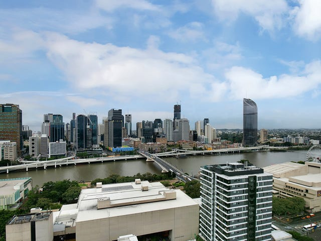 1227/58 Hope Street, South Brisbane, Qld 4101