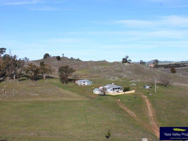365 Kalangan Road, Galong, NSW 2585