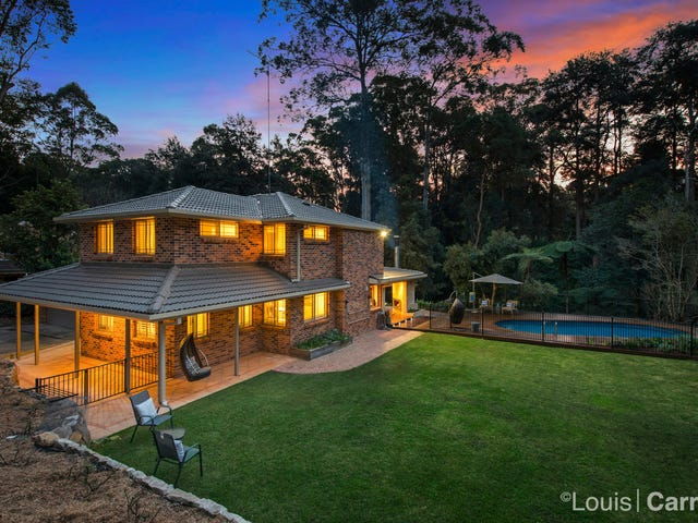 17 Royal Oak Place, West Pennant Hills, NSW 2125